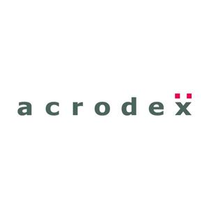 Acrodex logo
