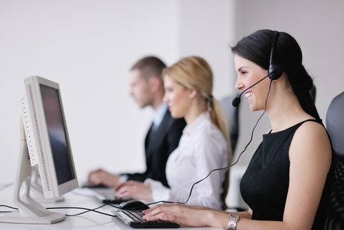 Contact centers are on front line of customer retention