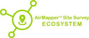 AirMapper Site Survey Ecosystem